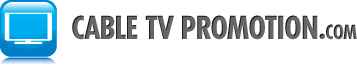 Cable TV Promotion.com | logo