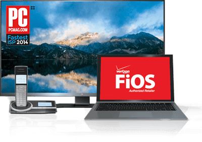 Verizon FiOS - PCMAG.com Fastest ISP 2014