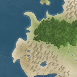 Game of Thrones Interactive Map: Are You Ready for Clash of Kings?