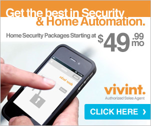Getvivint.net | Get Vivint. The Best in Security and Home Automation