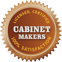 Certified Cabinet Makers